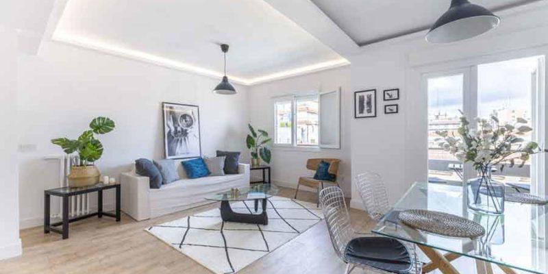 pisos en venta en madrid centro