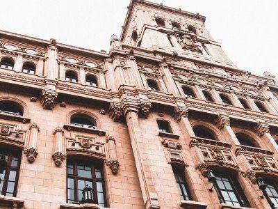 metro cuadrado barcelona