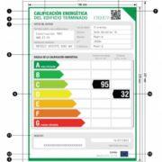 certificado energetico obligatorio