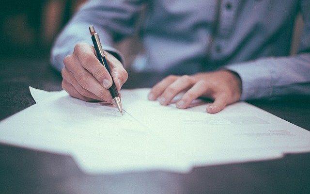 escriturar una casa heredada