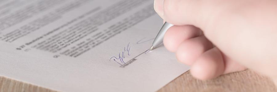 Contrato Arras Penales