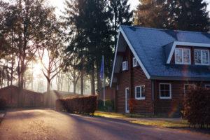 vender casa sin registrar