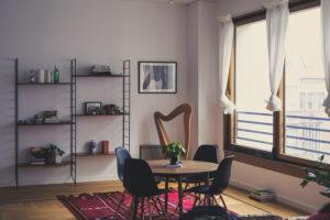 viviendas mindfulness