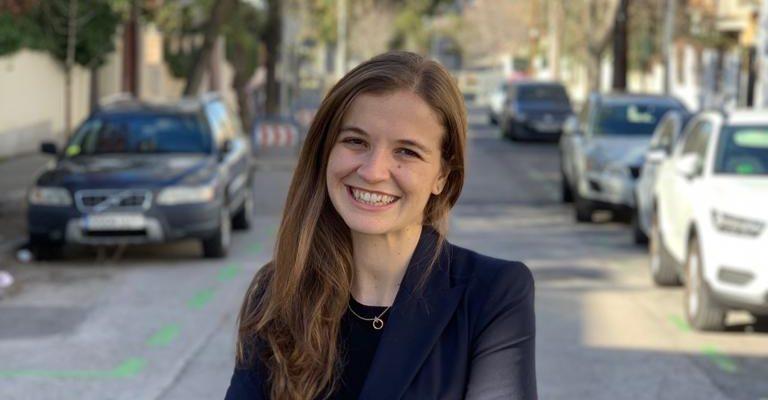 Alicia Vicente
