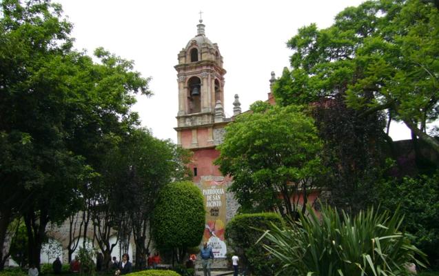 Mejores zonas mexico