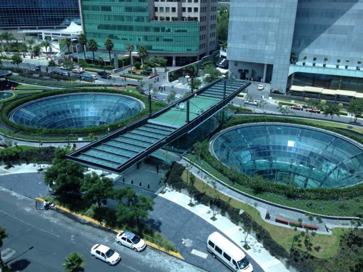 Zonas Ciudad de Mexico