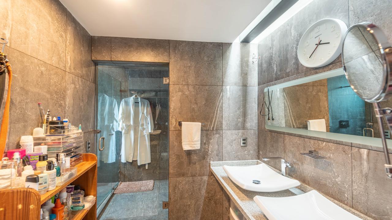 Imagen de baño en Halcones, Lomas de Guadalupe, Lomas de Guadalupe