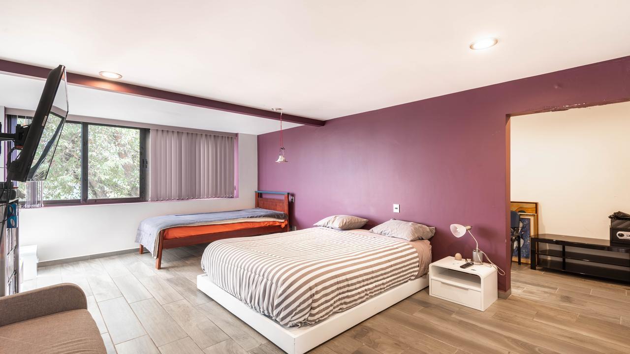 Imagen de habitación en Halcones, Lomas de Guadalupe, Lomas de Guadalupe