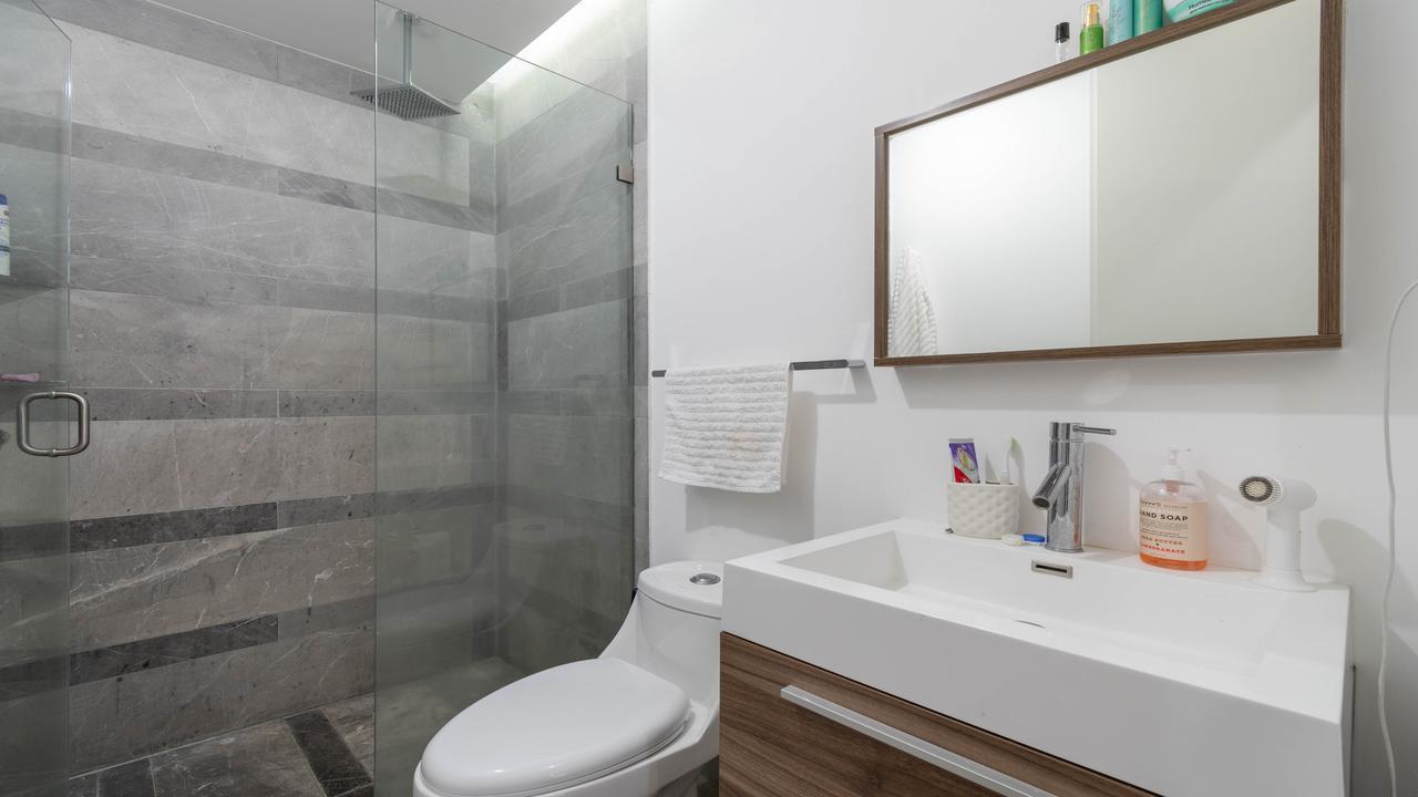 Imagen de baño en Paseo de la Reforma, Santa Fe