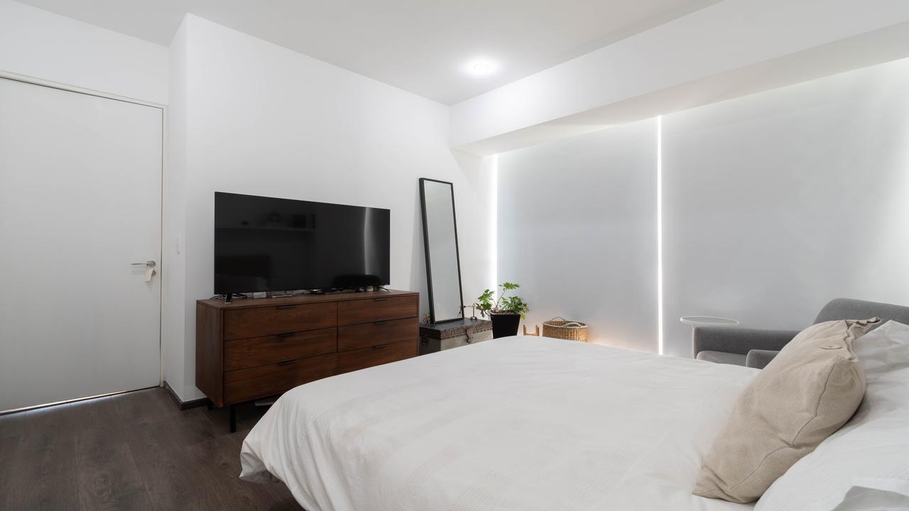 Imagen de habitación en Paseo de la Reforma, Santa Fe
