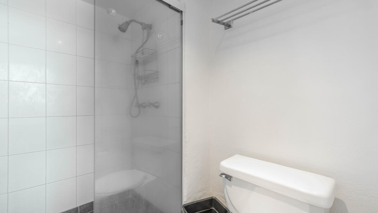 Imagen de baño en Vasco de Quiroga, Santa Fe
