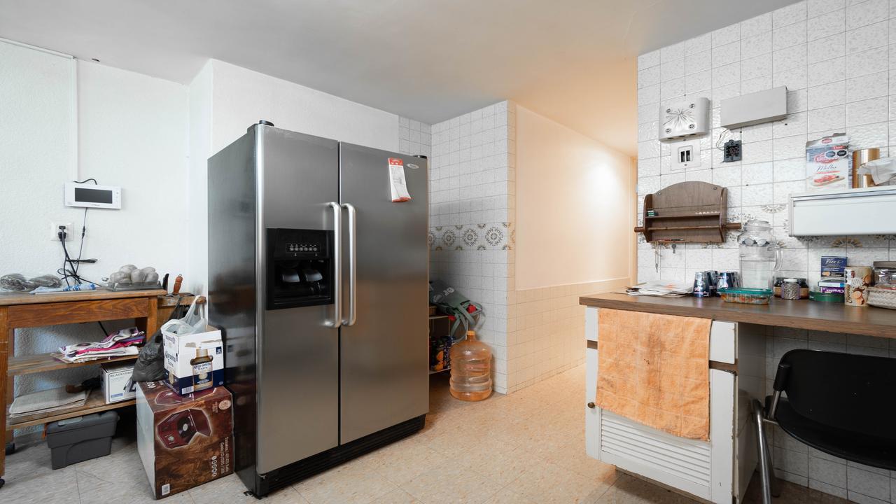 Imagen de cocina en Emerson, Polanco