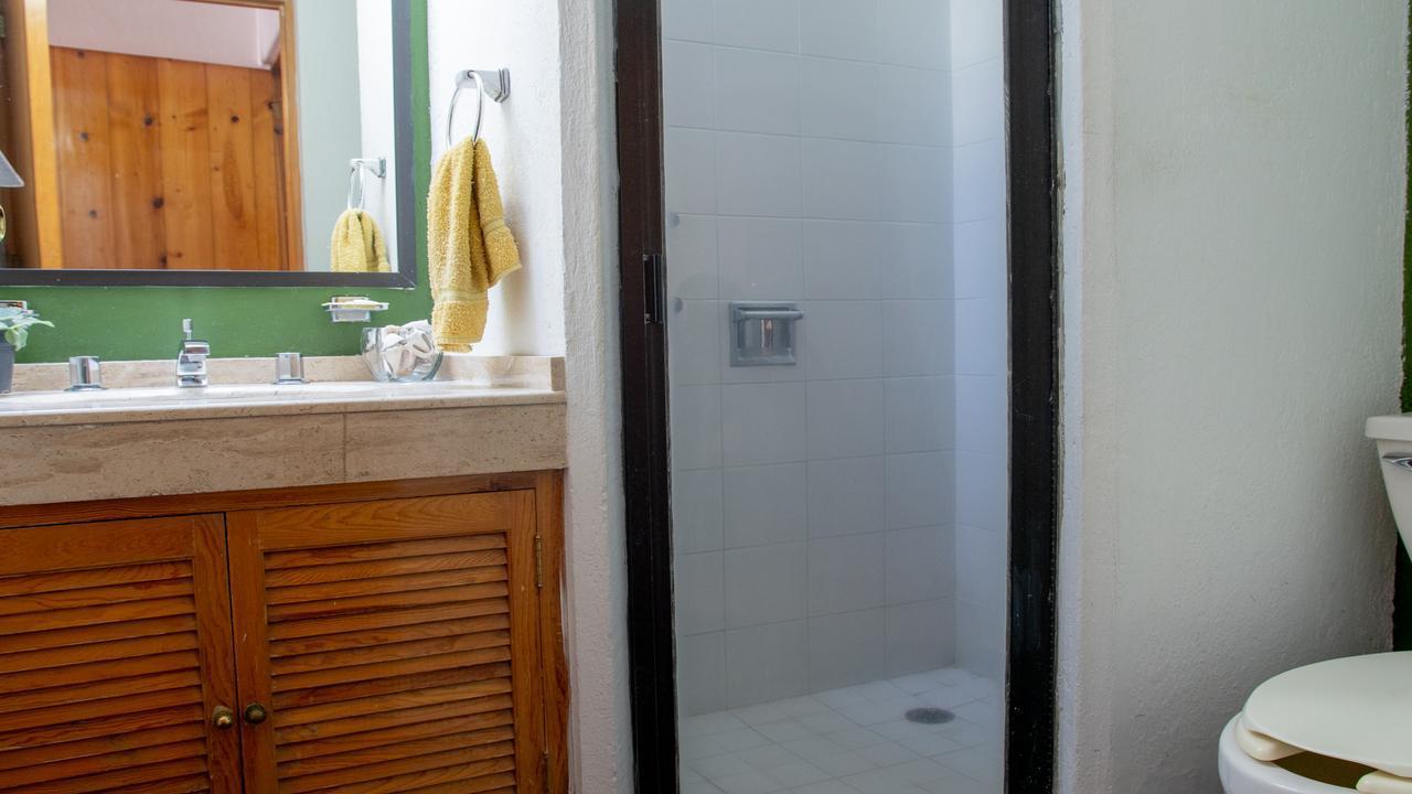 Imagen de baño en Camino Real de Tetelpan, Lomas de Tetelpan