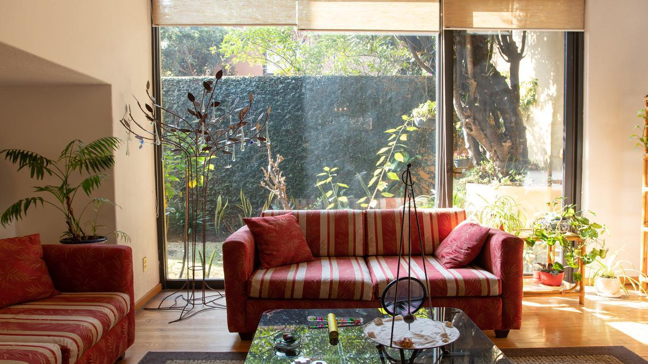 Imagen de salón en Camino Real de Tetelpan, Lomas de Tetelpan