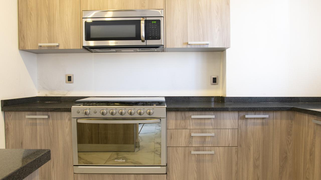 Imagen de cocina en Av central, Carola