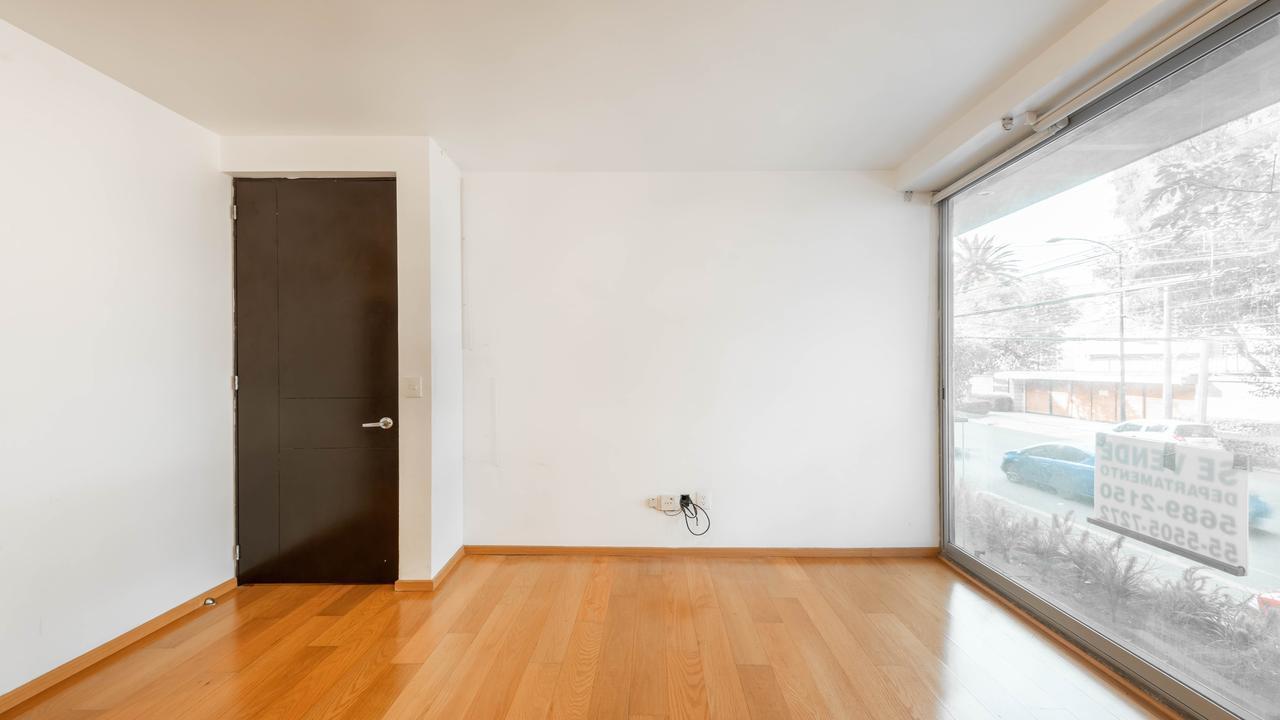 Imagen de habitación en Calle La Morena, Del Valle Norte