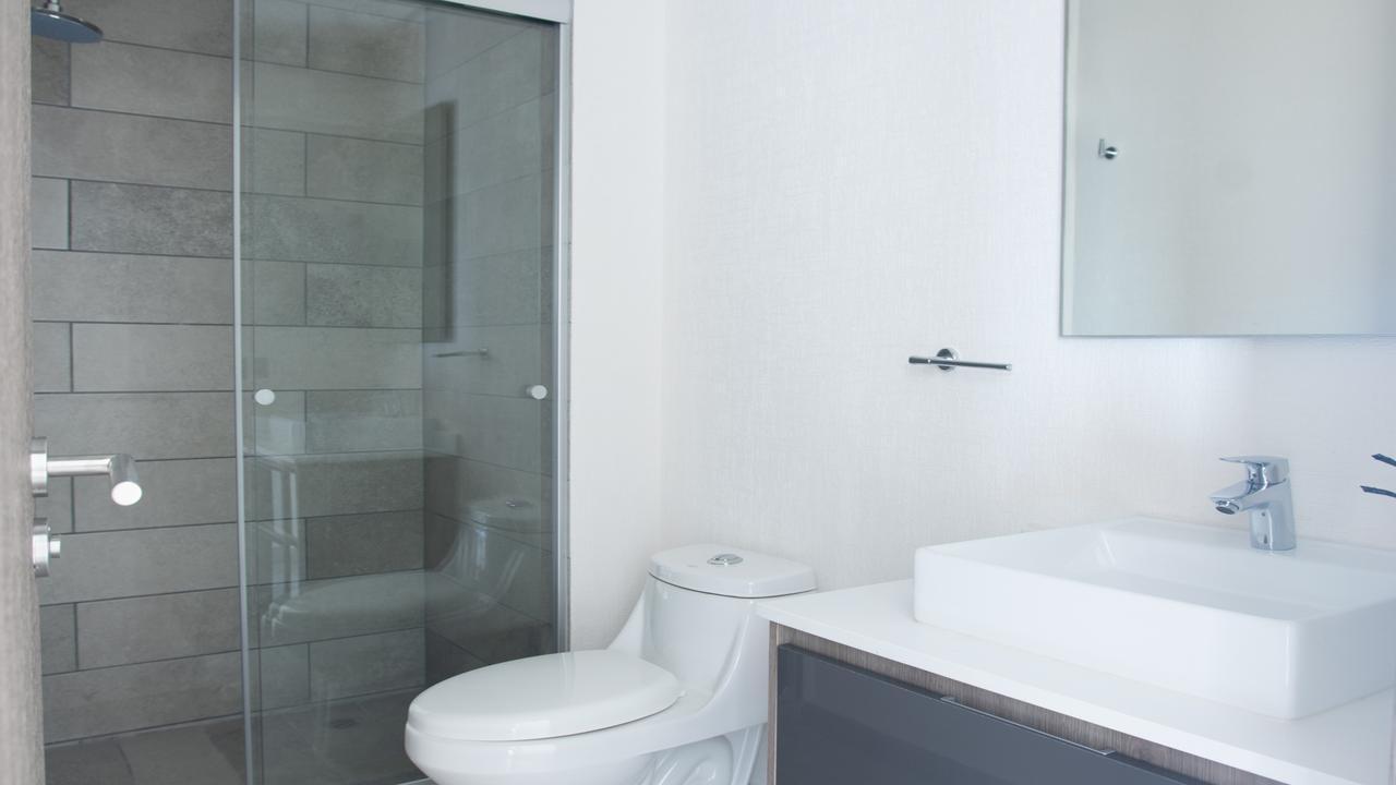 Imagen de baño en Pitágoras, Narvarte Oriente