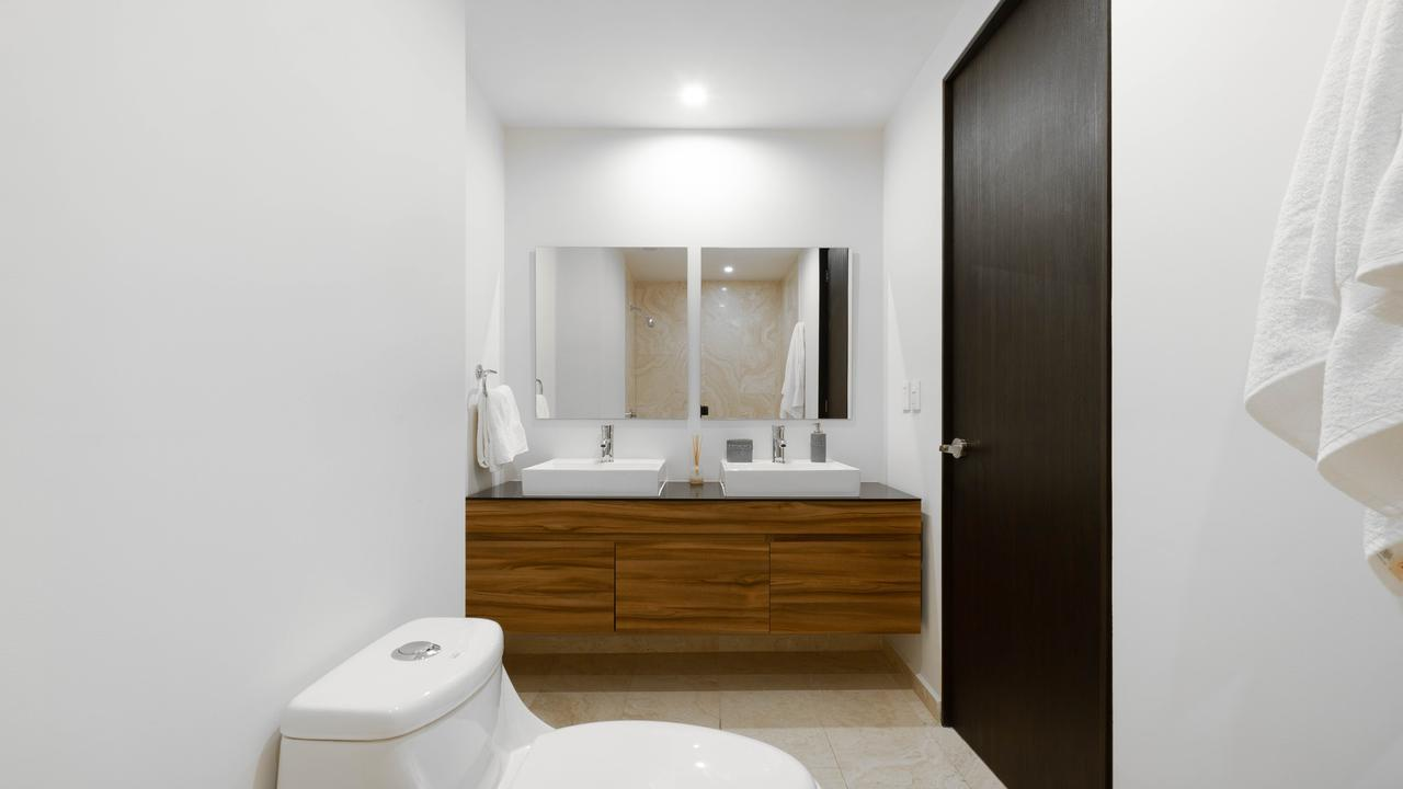 Imagen de baño en Avenida Coyoacan, Del Valle Centro