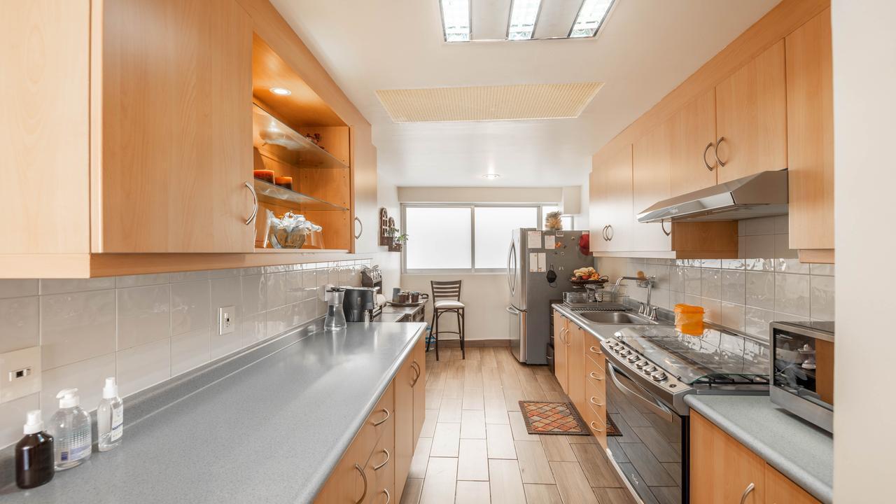 Imagen de cocina en Nicolas San Juan, Del Valle Centro
