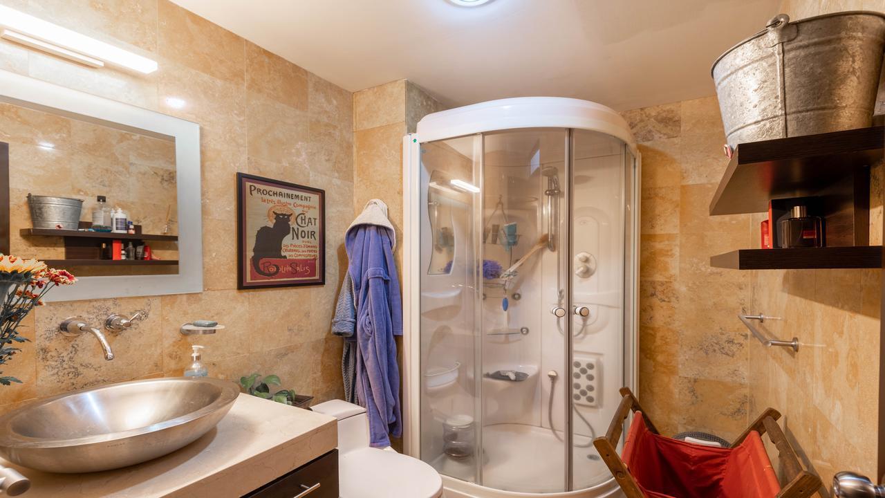 Imagen de baño en Nicolas San Juan, Del Valle Centro