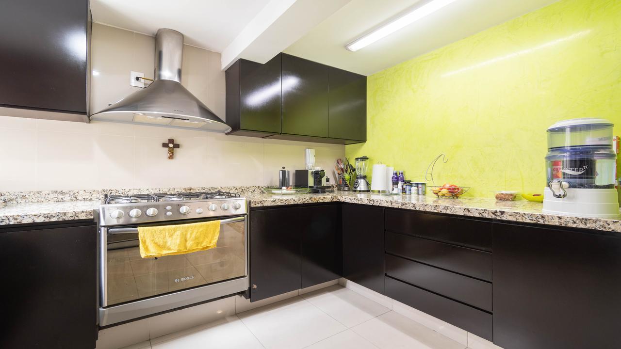 Imagen de cocina en Petén, Narvarte Oriente