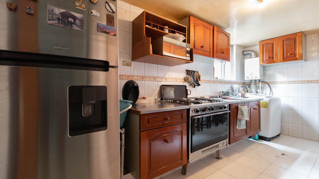 Imagen de cocina en José María Rico, Del Valle Sur