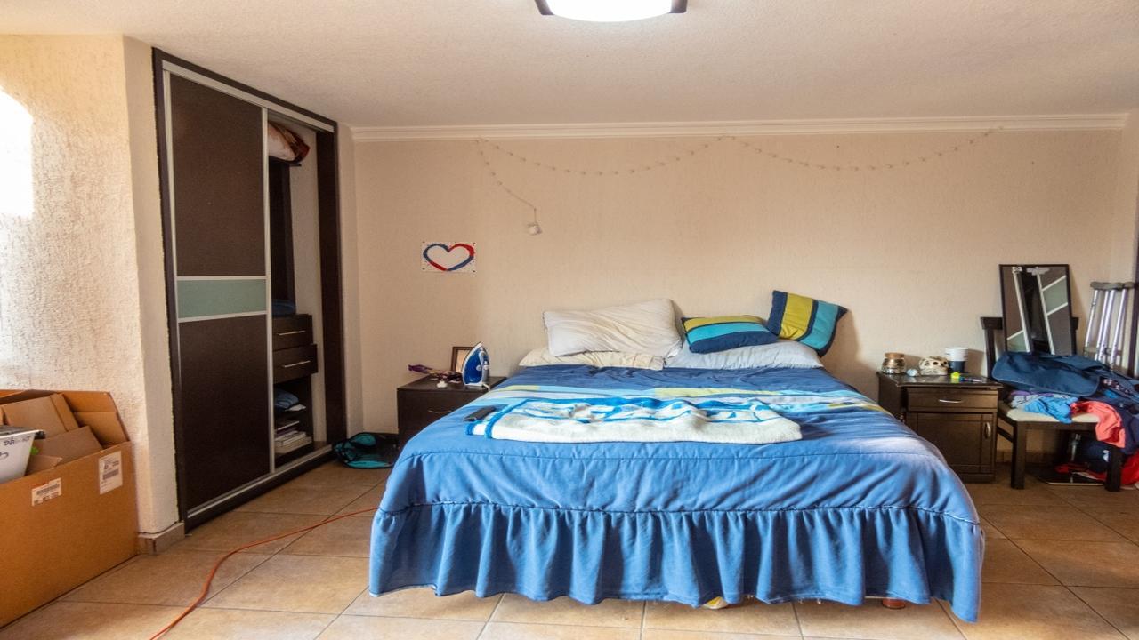 Imagen de habitación en Calle Amores 1636, Del Valle Sur