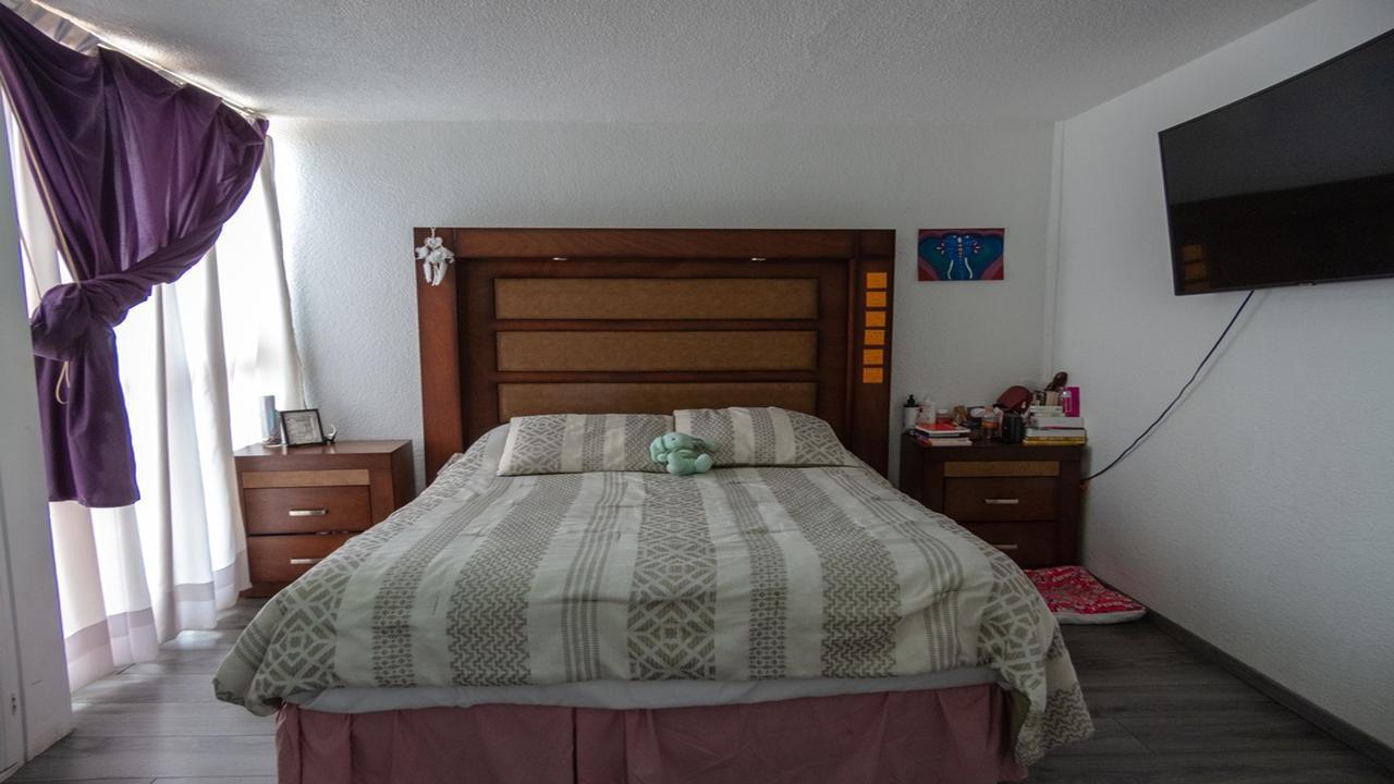 Imagen de habitación en Anaxágoras, Letran del Valle