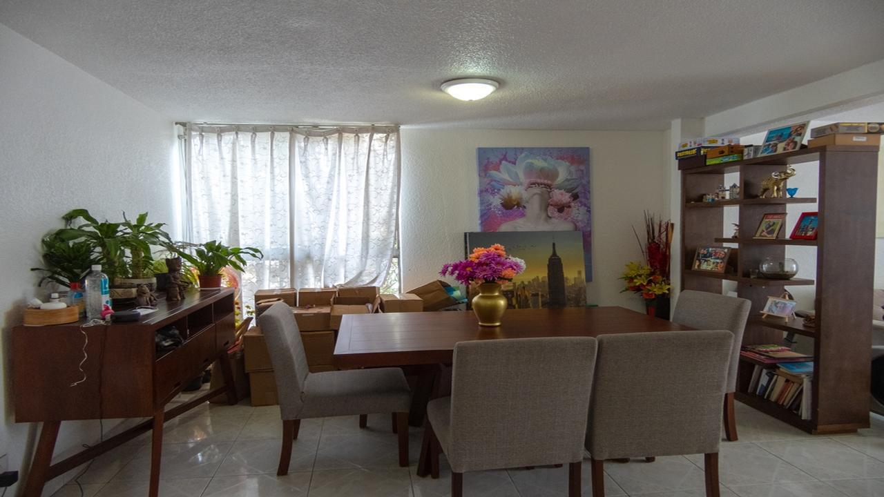 Imagen de salón en Anaxágoras, Letran del Valle