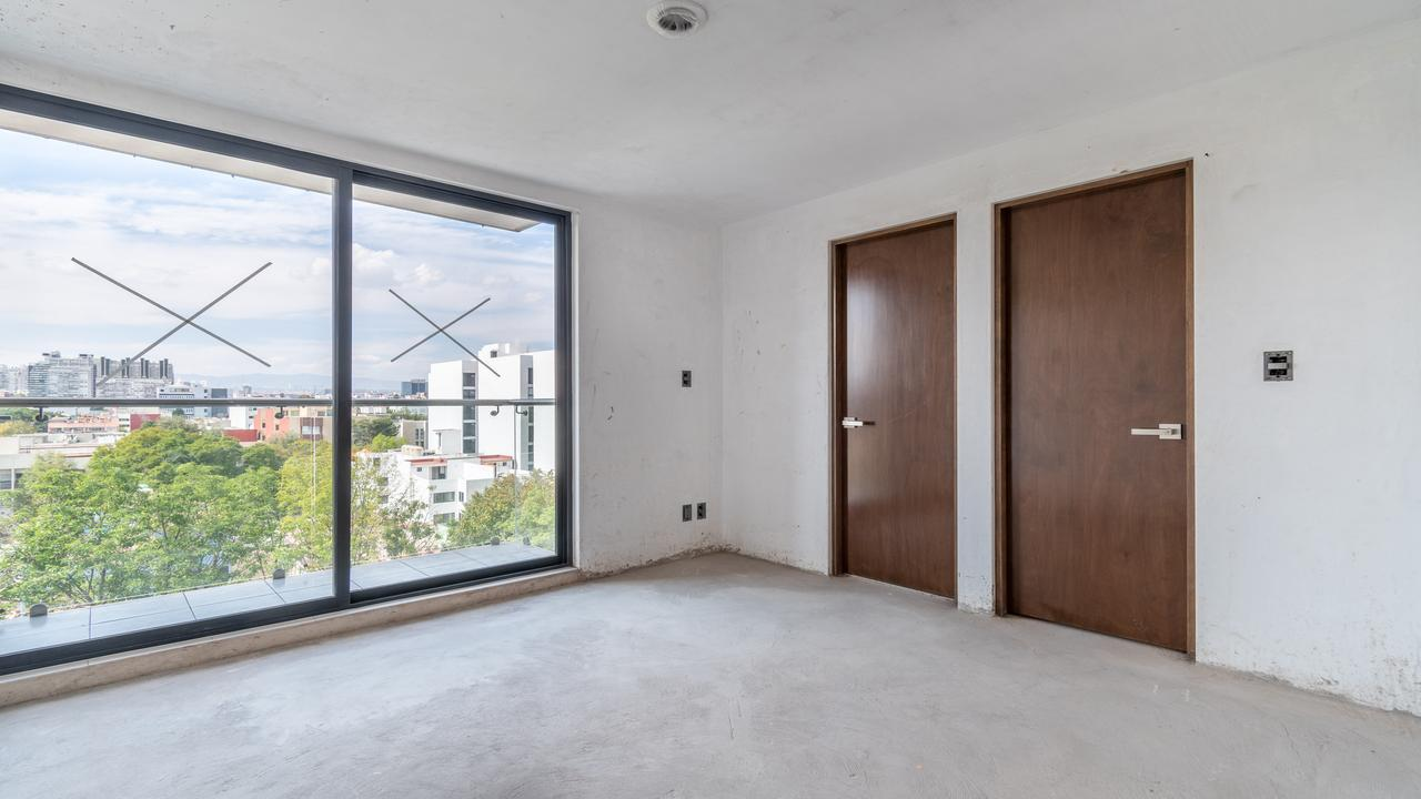 Imagen de habitación en Eje Central Lazaro Cardenas, Narvarte Oriente