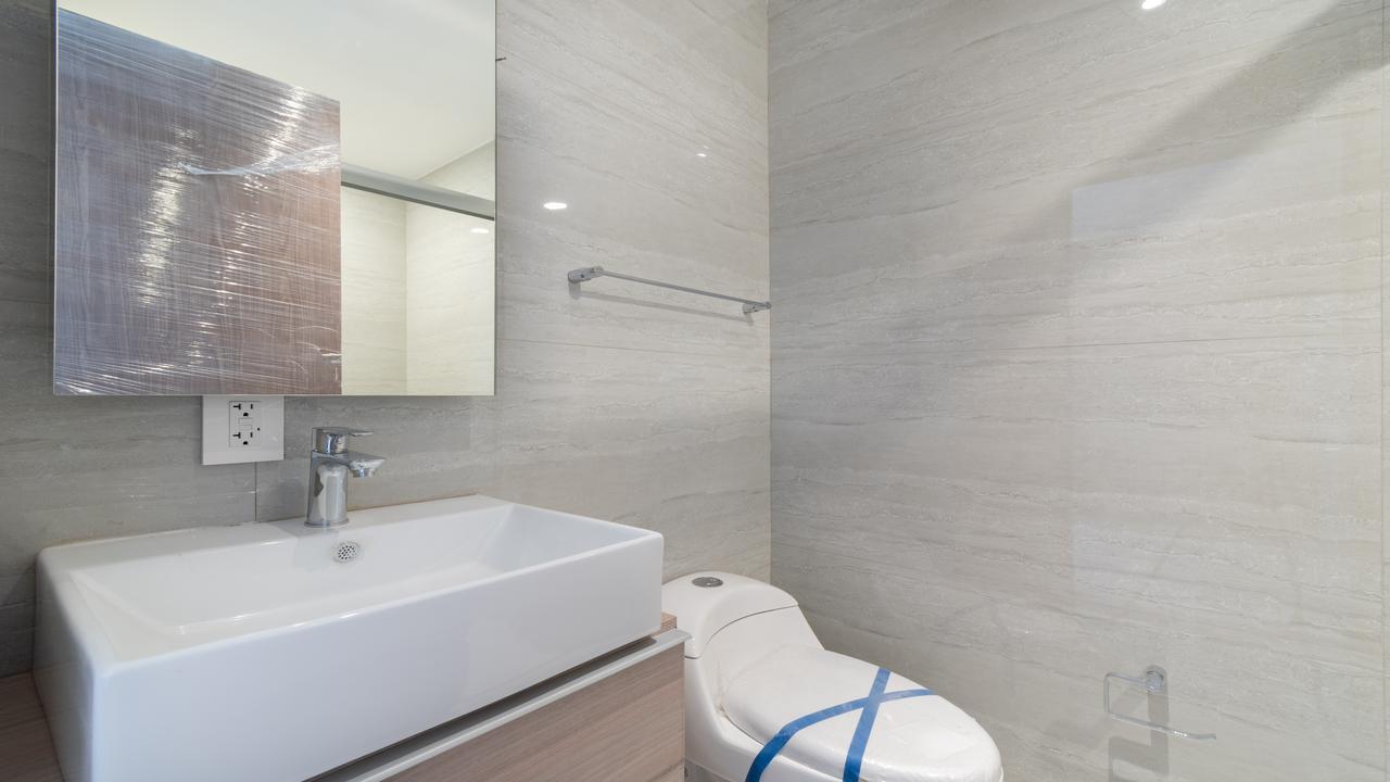 Imagen de baño en Avenida Colonia del Valle, Del Valle Centro