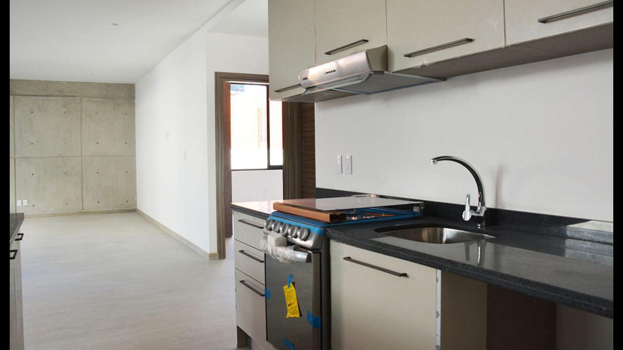 Imagen de cocina en Victor Hugo , Portales Norte
