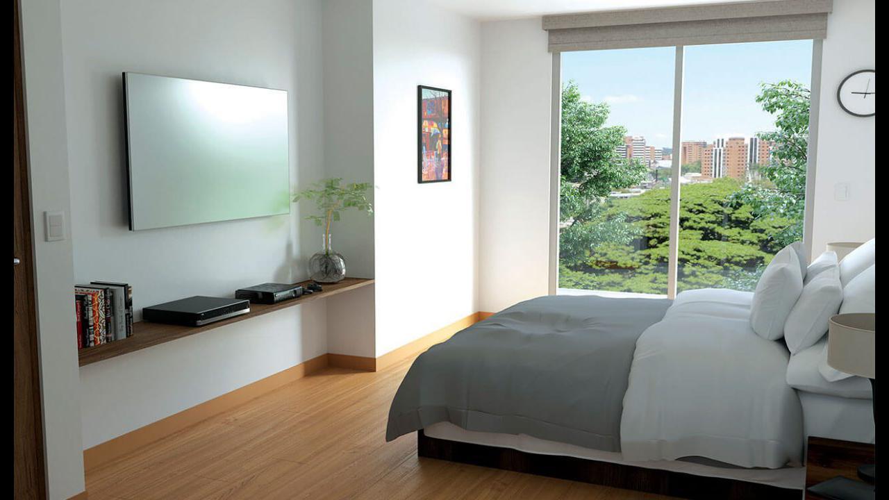 Imagen de habitación en Zempoala, Narvarte