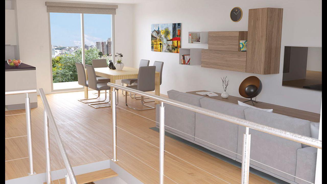 Imagen de salón en Zempoala, Narvarte