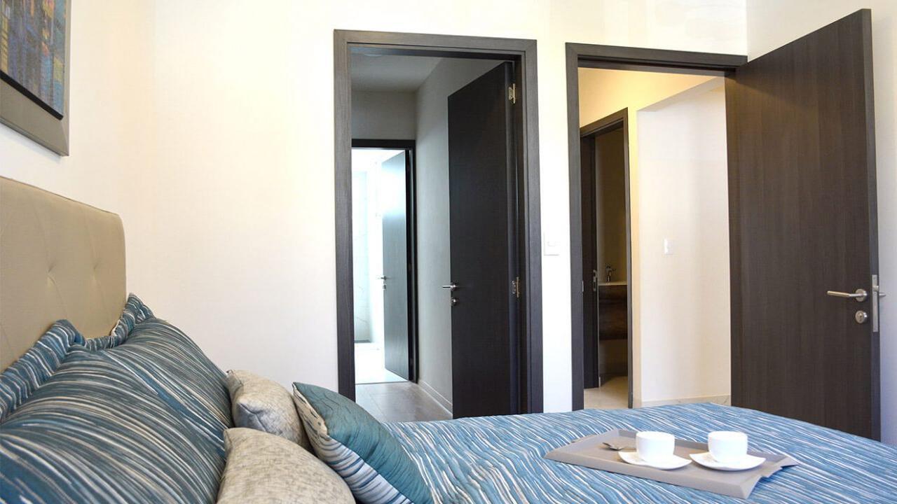 Imagen de habitación en Miguel Angel Buonarroti, Nonoalco