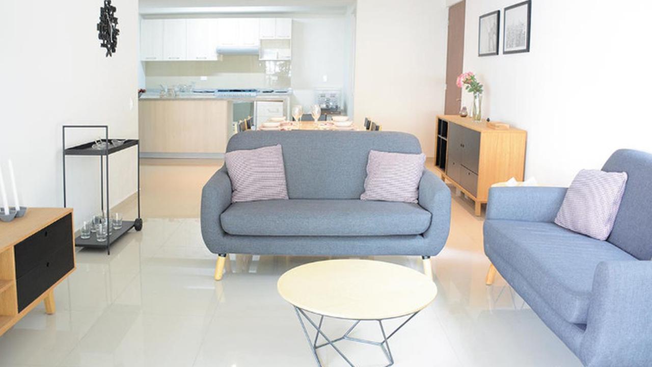 Imagen de salón en Amores, Del Valle Centro