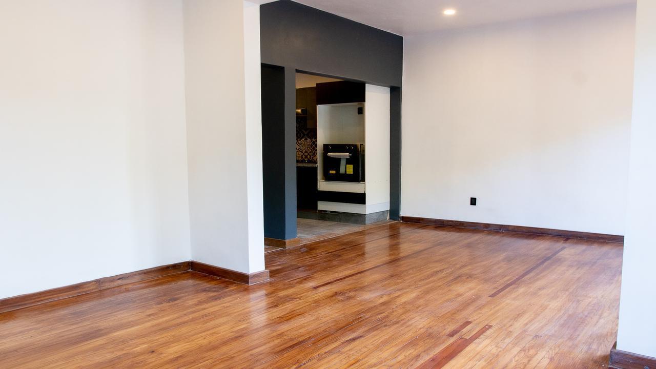 Imagen de salón en Romero de terreros , Narvarte Poniente