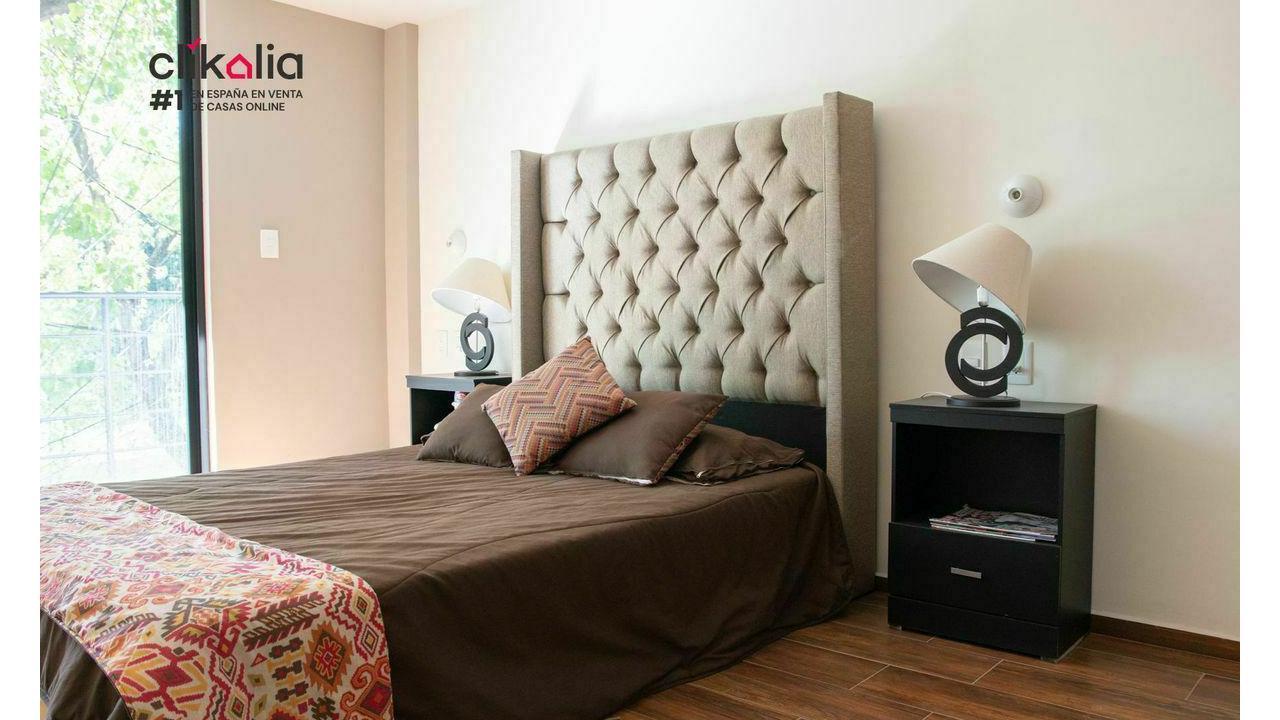 Imagen de habitación en Viaducto, Tlacoquemecatl