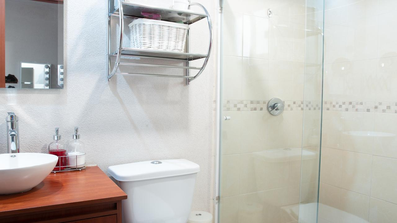 Imagen de baño en Av San Antonio, Carola