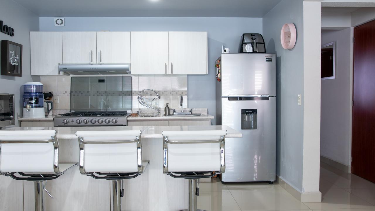 Imagen de cocina en Av San Antonio, Carola