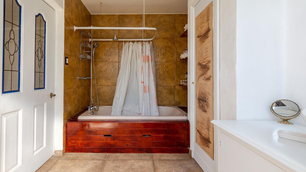 Imagen de baño en Av Porfirio Díaz, Del Valle Centro