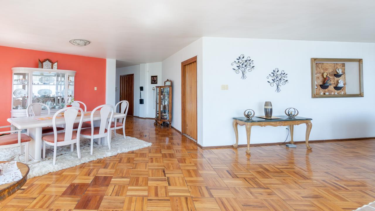 Imagen de salón en Av Porfirio Díaz, Del Valle Centro