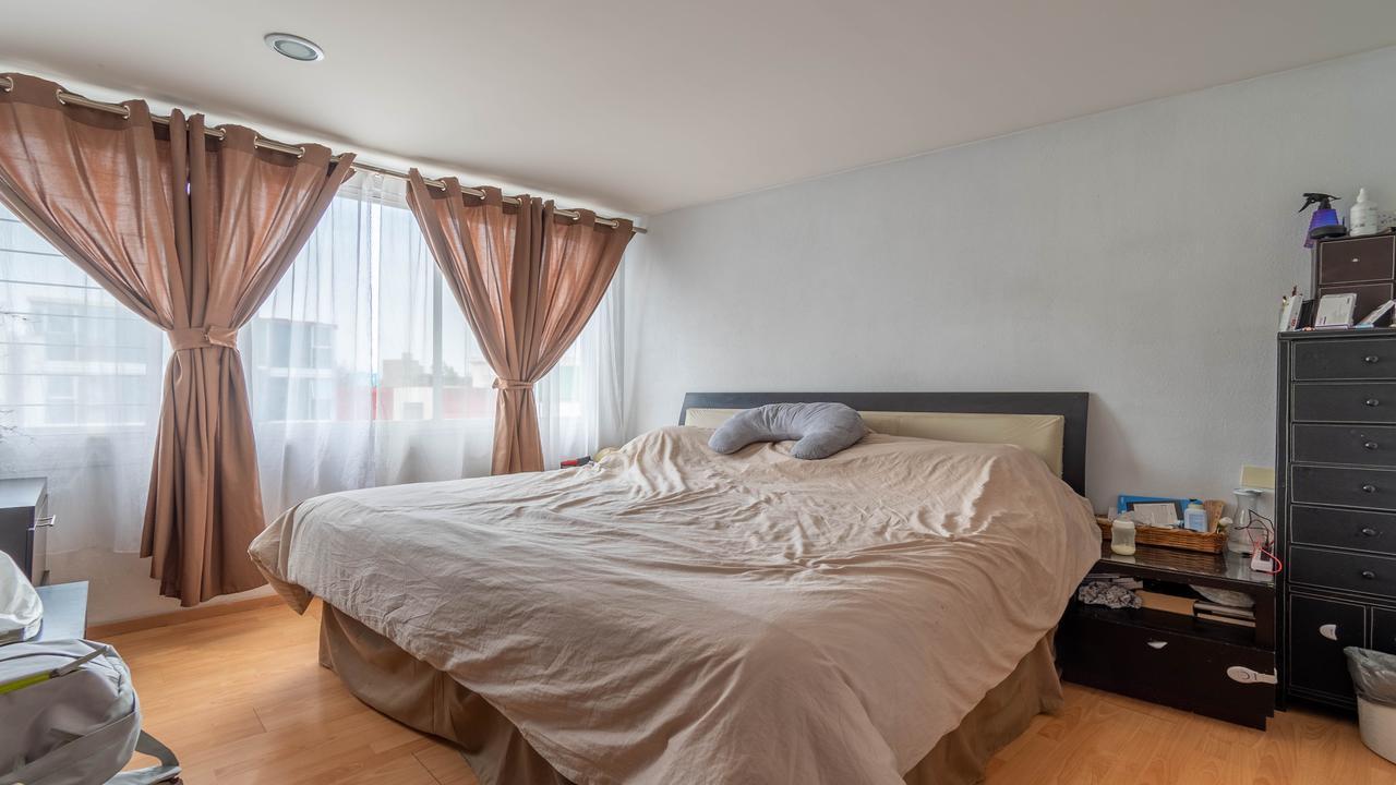 Imagen de habitación en Anaxagoras, Piedad Narvarte