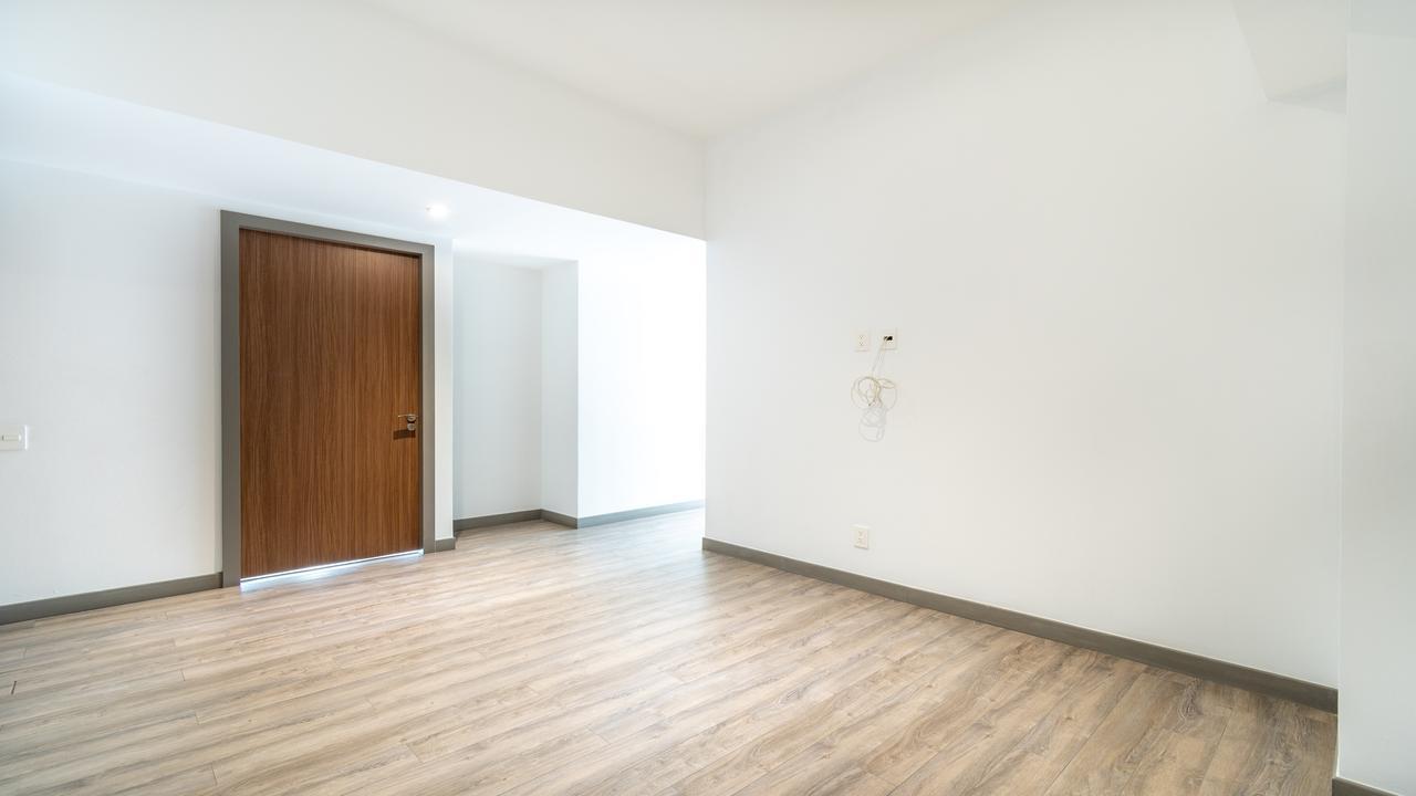 Imagen de habitación en Calzada de Tlalpan, El reloj