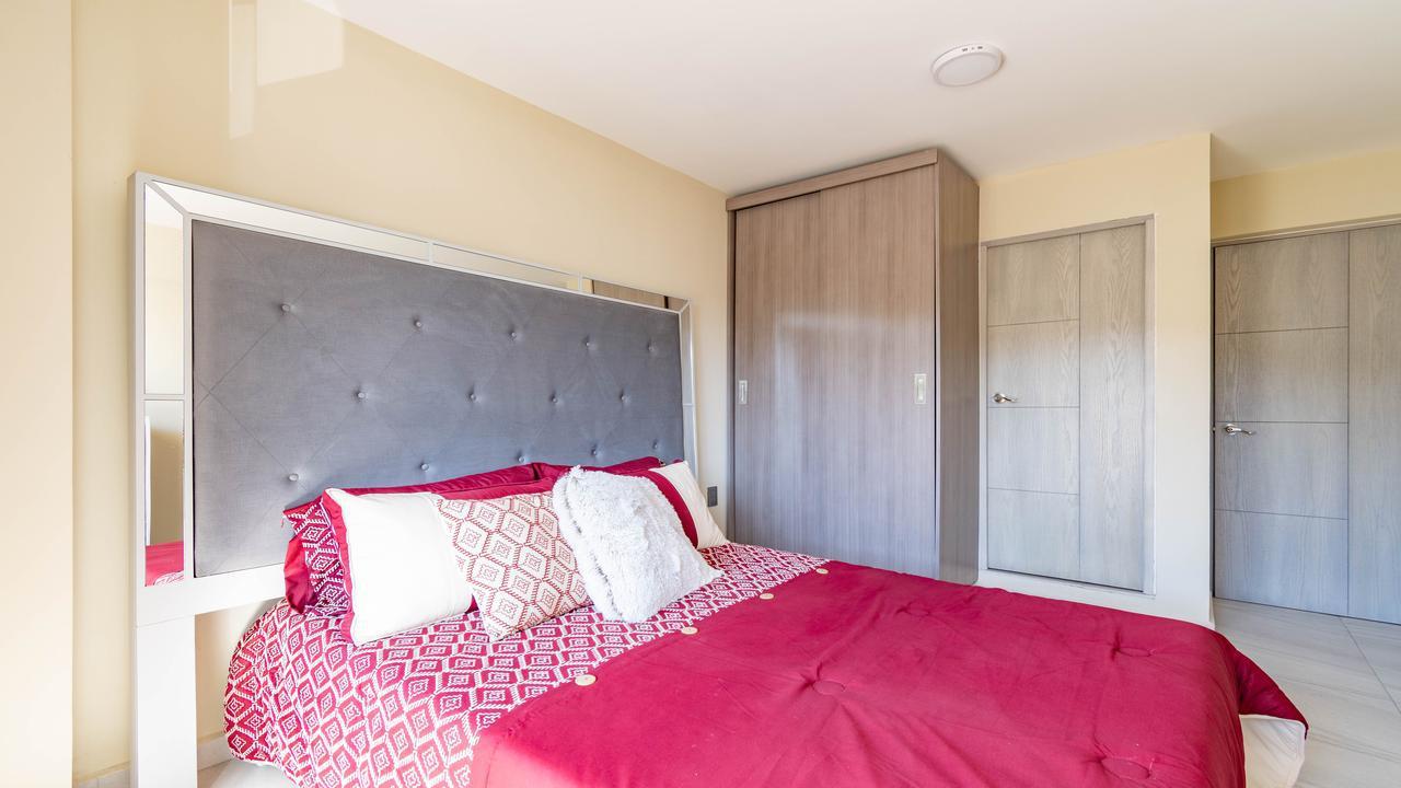 Imagen de habitación en Juventino Rosas, Peralvillo