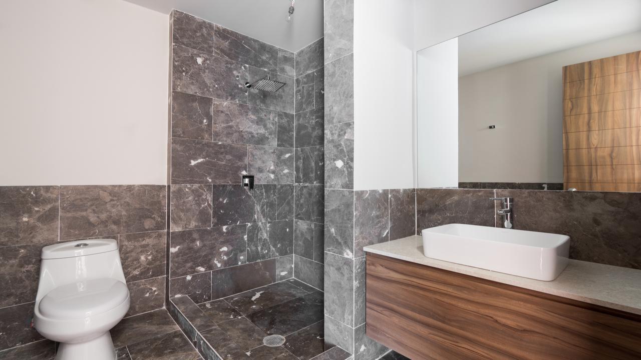 Imagen de baño en Queretaro, Roma Norte