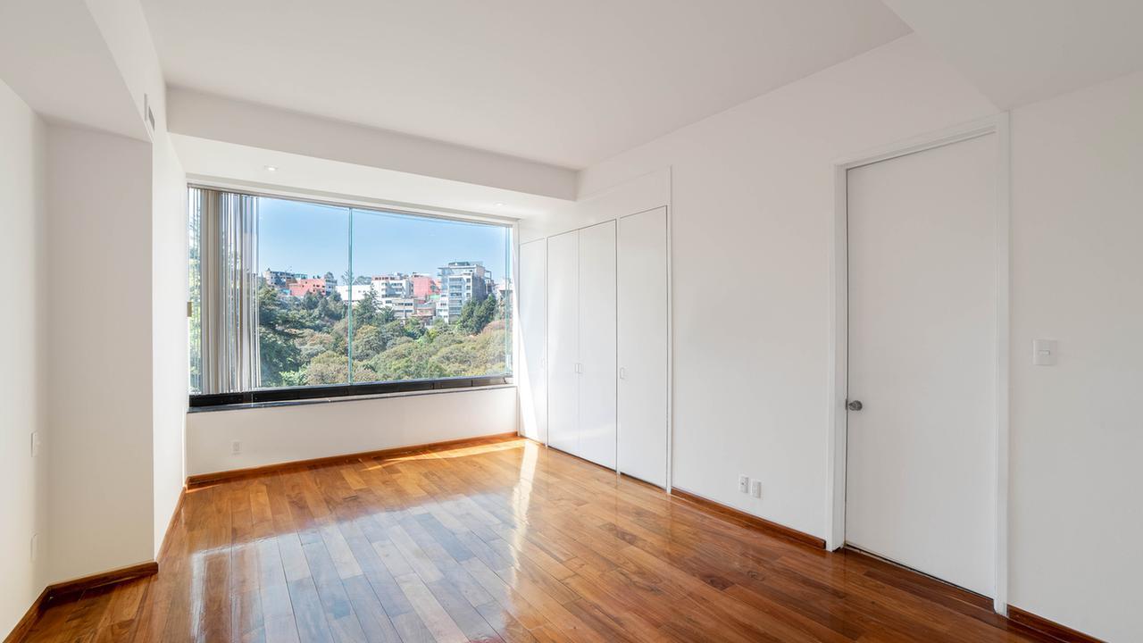 Imagen de habitación en Prolongación Bosques de Reforma , Lomas de Vista Hermosa