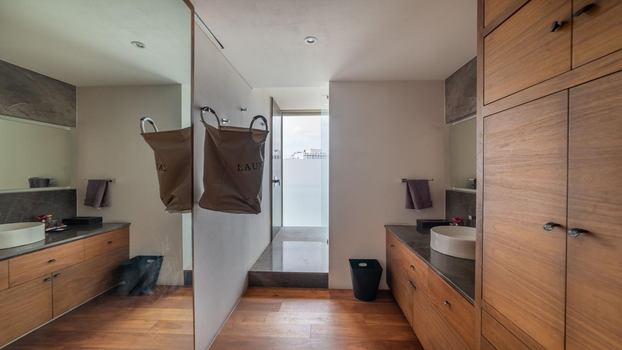 Imagen de baño en Secretaría de Marina , Lomas de Vista Hermosa
