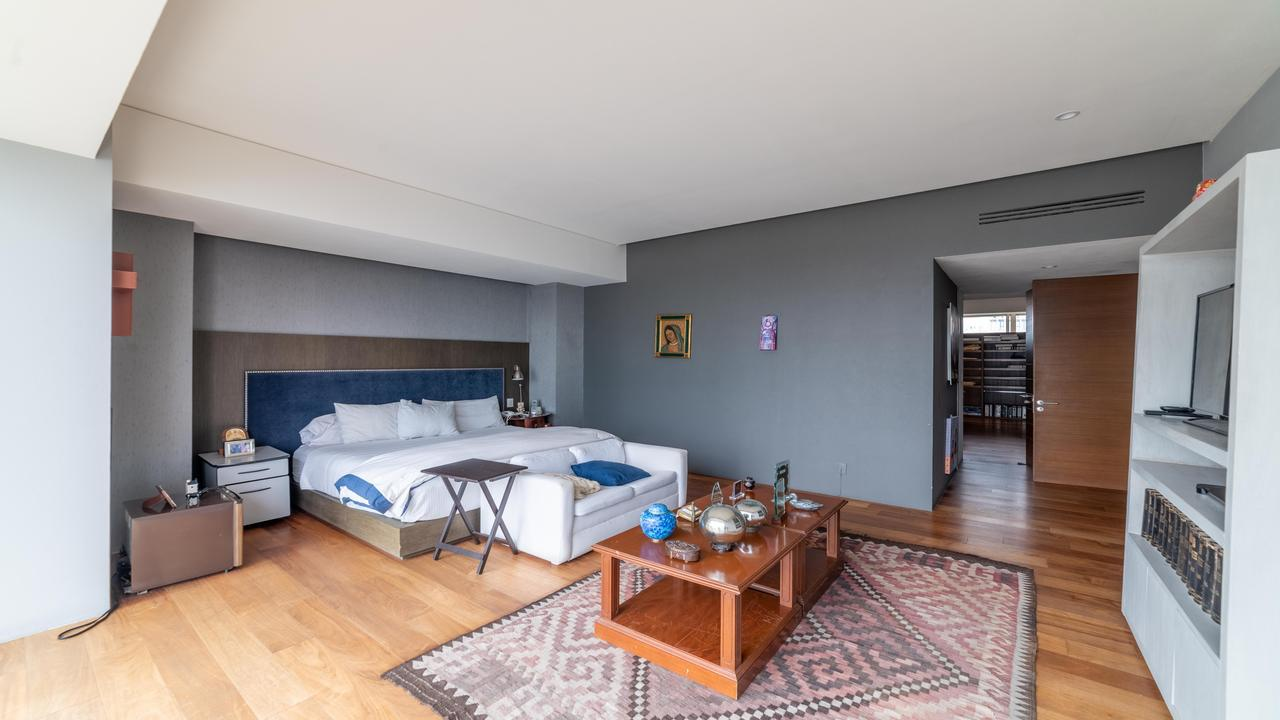 Imagen de habitación en Secretaría de Marina , Lomas de Vista Hermosa