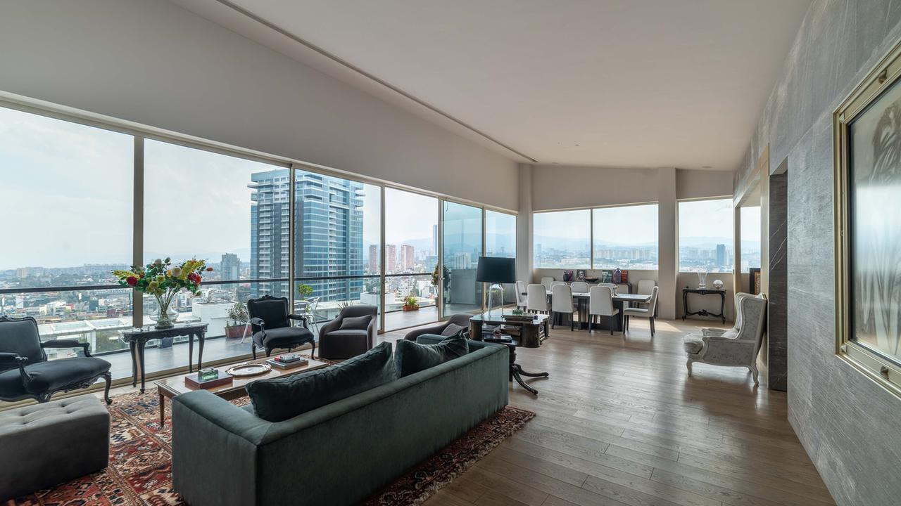 Imagen de salón en Secretaría de Marina , Lomas de Vista Hermosa